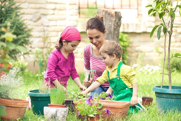 habitat participatif et intergenerationnel